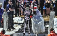 Frozen Dead Guy Festival