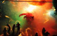 Pyrotechnic Festival
