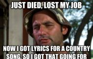 whatever happened to country music