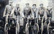 Victorian scorchers
