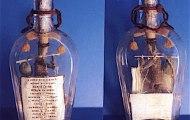 whimsy bottles murder bottle