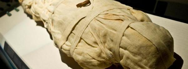 MUMAB the modern mummy