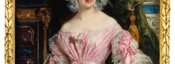Princess Feodora