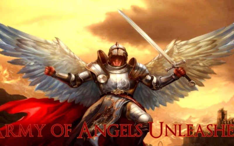 History of Angels Documentary