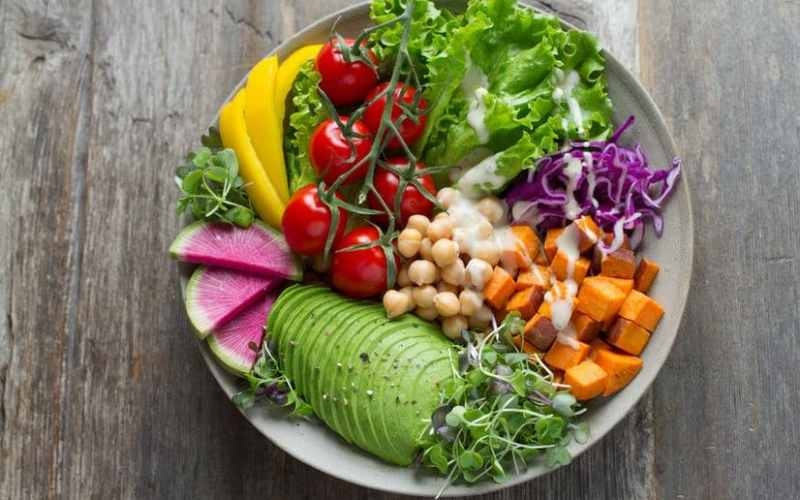 Weight Loss Immune System Diet – Tips on Eating Healthy To Lose Weight & Boost Your Immune System