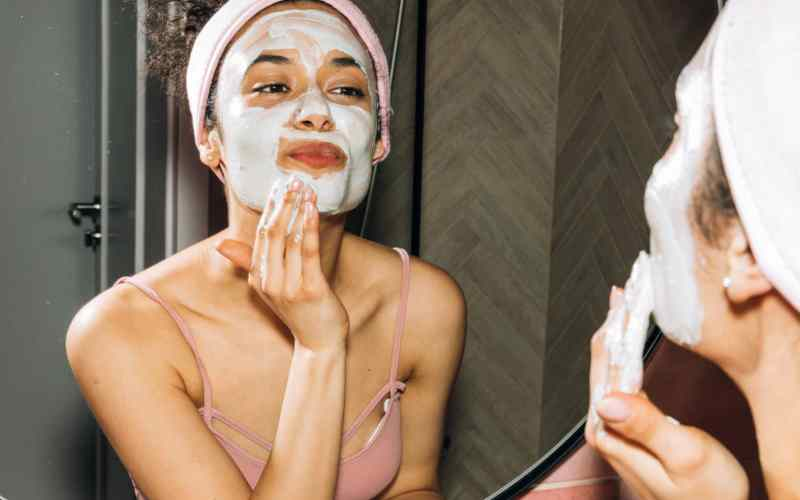 4 Skin Care Methods For Clear And Healthy Pores