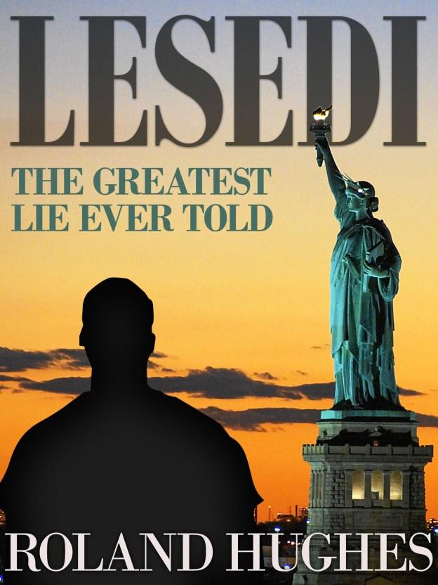Lesedi book cover