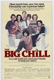 The Big Chill move cover