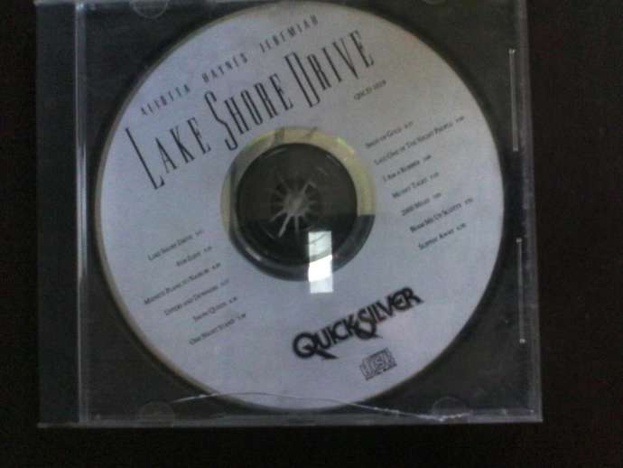 lake shore drive cd image
