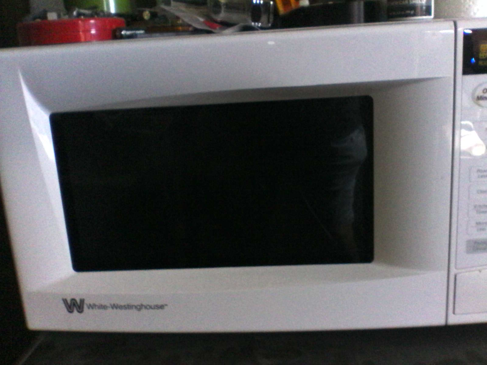 Future Truth – You Could Be Spied on By Your Microwave