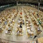 History Of Amazon.com