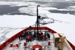 Journey to Antarctica: What We Learned in the Ice