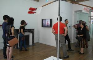 exposition Robert Millin