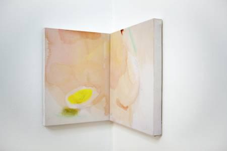 Seins (le secret de victoria), 2016, Marie-Charlotte Urena