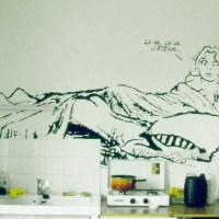 un ménage // Jérôme Guigue, Sloan Leblanc, Virginie Théviot