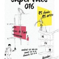 Cécile Bart / Sylvie Bonnot / Supervues