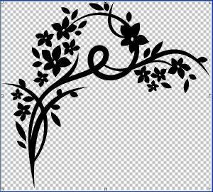Урок Corel Photo-Paint: Как залить узор, объект текстурным ...