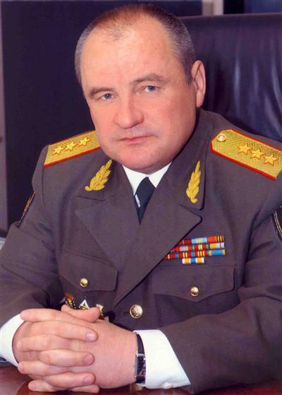 Замминистра обороны Павел Попов возглавил подразделения, занимающихся исследованиями в сфере высоких технологий, информатизацией и связью