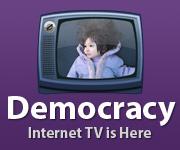 Democracy Player logo