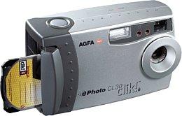 Agfa ePhoto CL30 Click!