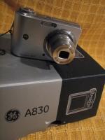 GE A830 - clique para ampliar
