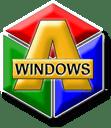 Logo do AjaxWindows