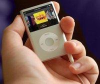 Mockup do novo iPod Nano - Thumbnail