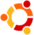 Logo do Ubuntu