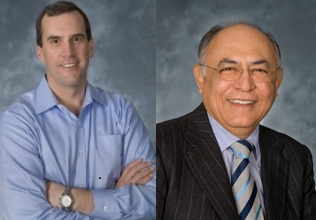 Dirk Meyer, o novo CEO, substitui Hector Ruiz