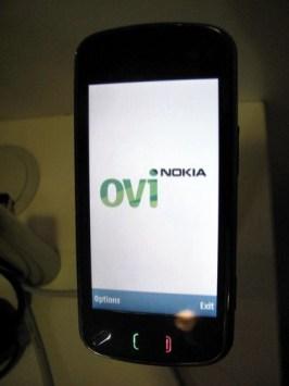 Ovi no N97