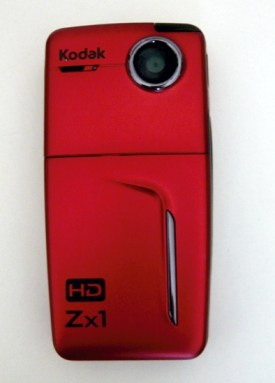 Kodak ZX1