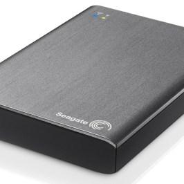seagate wireless plus - 1