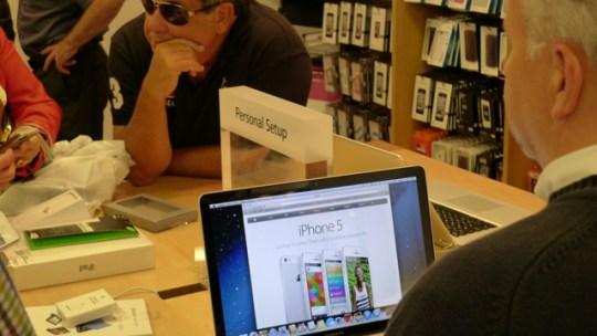 apple store - 19