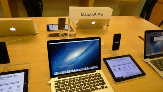 apple store - 20