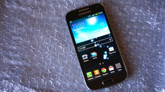 samsung galaxy s4 mini duos - 02