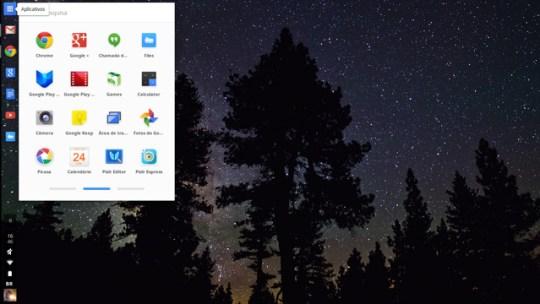 samsung chromebook - screens 2