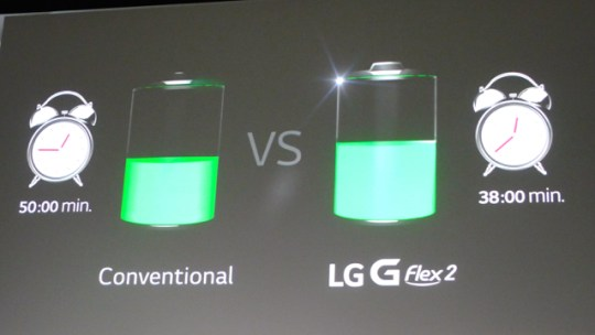 lg g flex 2 - 13