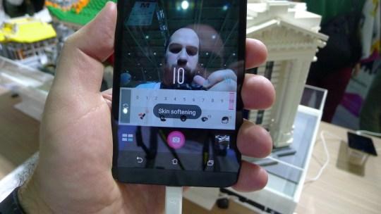 asus zenfone selfie   - 16