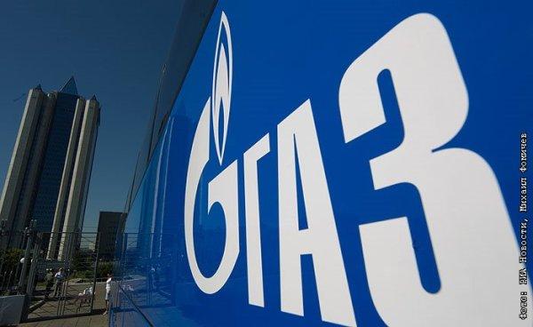 """Путин предложил докапитализировать """"Газпром"""" ради ..."""