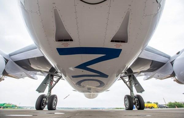 Производство российского самолета МС-21 оказалось под ...