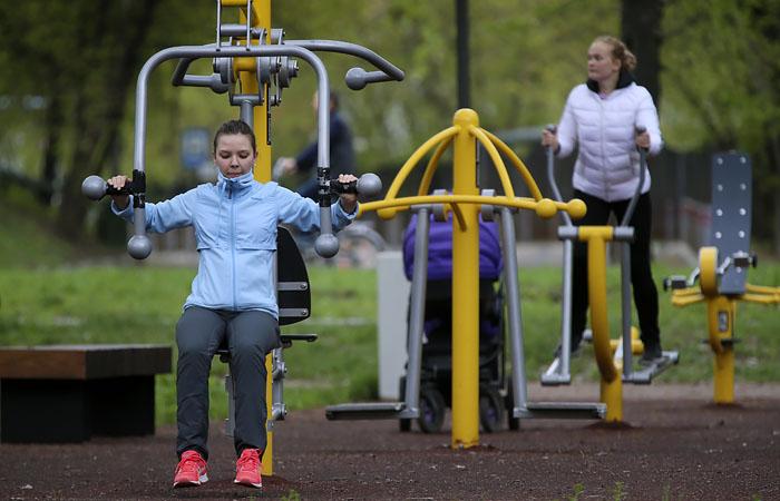 Минфин предложил ввести налоговый вычет для физкультурников