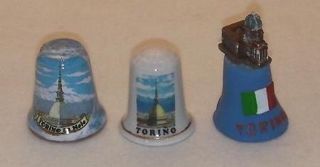 西洋指貫 トリノ