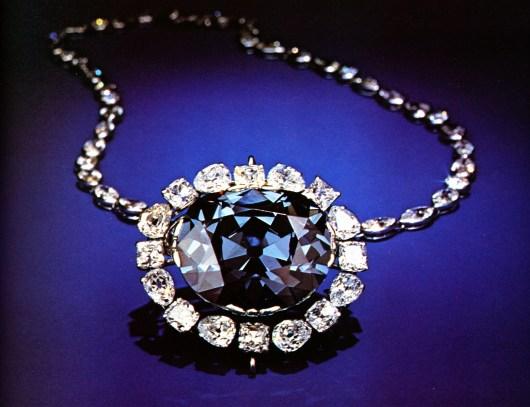 ホープダイヤモンド
