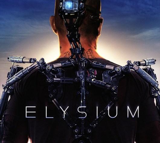 SF映画「ELYSIUM」