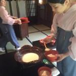 東京芝とうふ屋うかい名物「豆水とうふ」