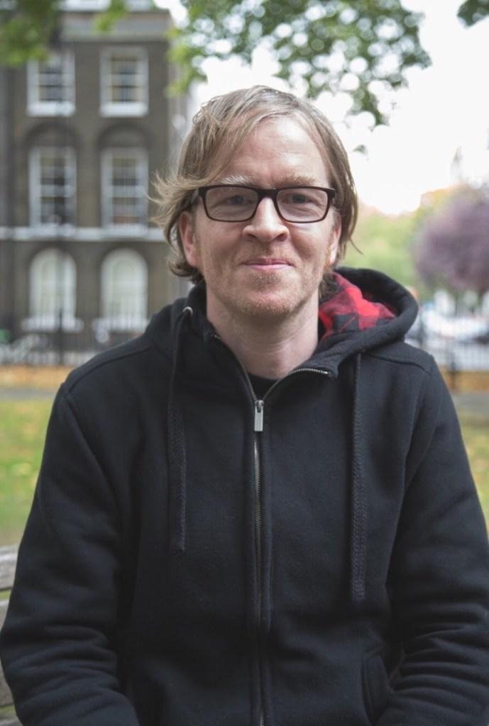 Thomas Kilroy