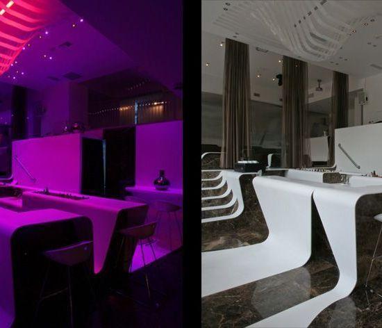 Bar de diseño