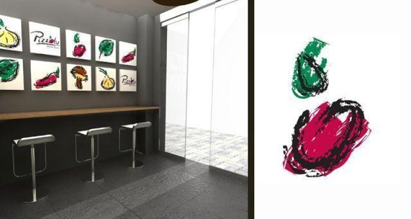Interiorismo Pizzería 02