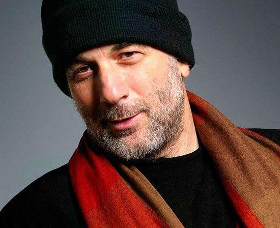 Diseñador y arquitecto Ron Arad