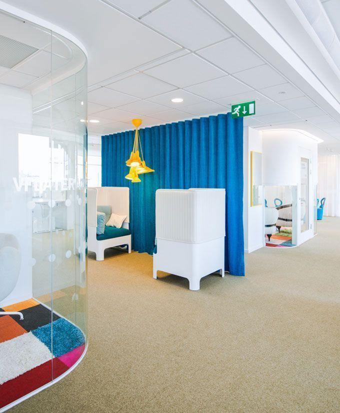 Decoración oficinas